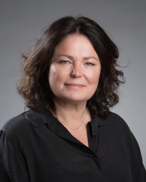 Catherina Fored blir stadsutvecklings- och markförsörjningschef på ByggVesta