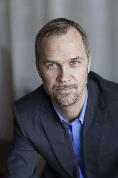 Anders L. Pettersson ny generalsekreterare för ECPAT Sverige