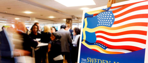 Sweden-U.S. Entrepreneurial Forum 2016
