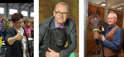 Jury Årets djurklinik 2016