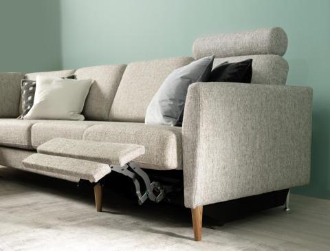 Vision Byggbar soffa recliner