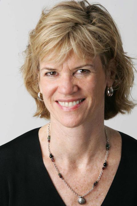NMS Newsletter, vol. 1 – Featured speaker Ann Derry