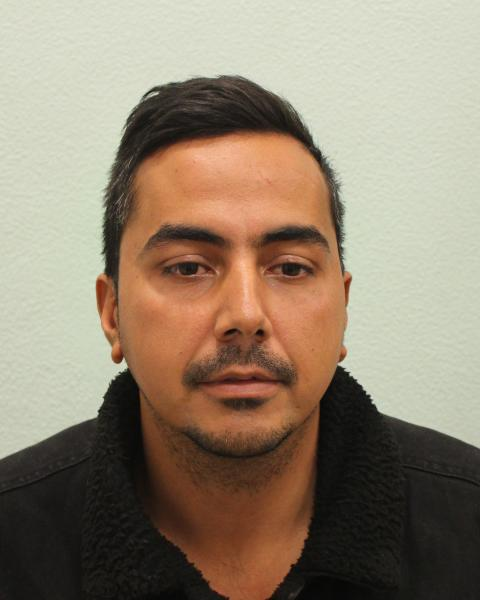 Man jailed for nine years after he attempted to rape woman in Teddington