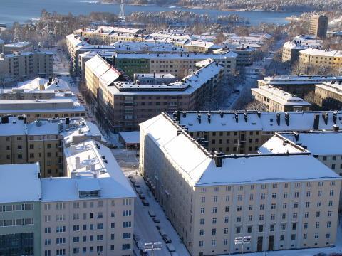 Suomalaiset eivät ole ilmastokyynikoita