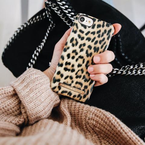 Wild Leopard deksel 299,-