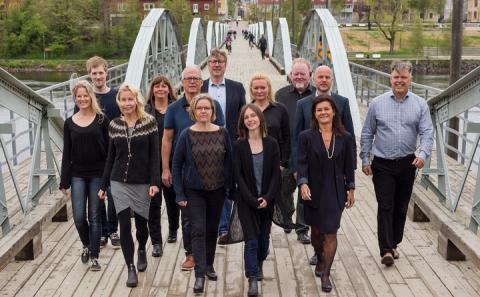 20-årsjubileum för Skandinaviens största researrangör till Island