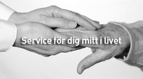 Besök Sodexo på Seniorliv i världsklass – en mässa för aktivt åldrande