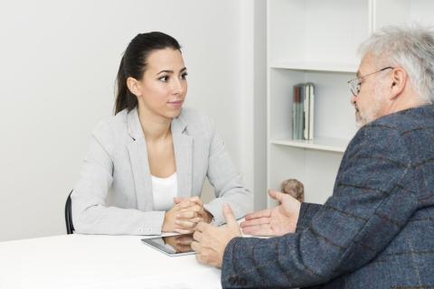 Virksomheder er glade for jobcentrene