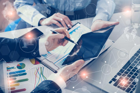 Mynewdeskが広報業務の効率化に貢献する3つのポイント
