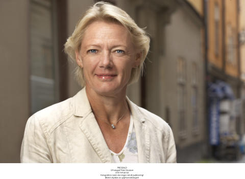 Ulla Hamilton: Cykelsatsning om 76 miljoner kronor till Söderort