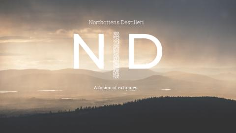 Norrbottens Destilleri - A Fusion of extremes