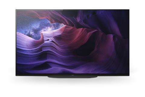 BRAVIA_48A9_4K HDR OLED TV_01