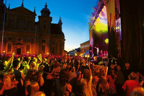 Kalmar Stadsfestival