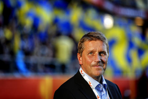 More PR rekryterar Ulf Jörnvik som blir presschef för VM i innebandy