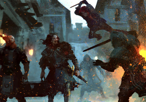Symbaroum Mother of Darkness 3