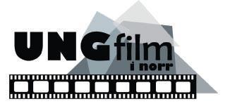 Skräck- och jaktvinnare på Ung film i norr