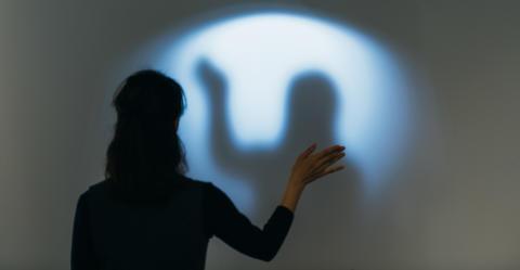 Hidden Senses_Sotto la luce