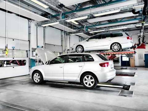 Opus Biltest – En tjänst för dig som skall köpa eller sälja bil