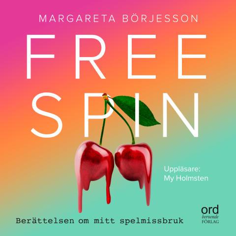 Go'kväll ikväll - Free Spin - Ljudboken kommer på måndag!