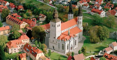 Svenska kyrkan under Almedalsveckan