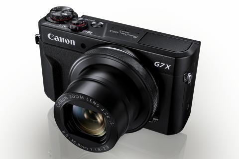 PowerShot G7X MkII Gallery FST WH Beauty