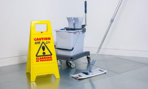 Global Cleaning Services Industry Market Research Report 2017