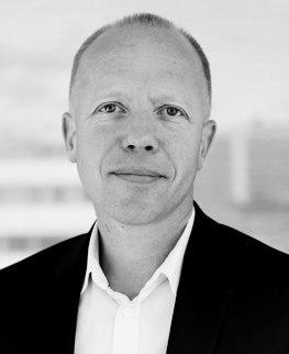 Trond Sundnes, Adm. direktør NHST Global Publication
