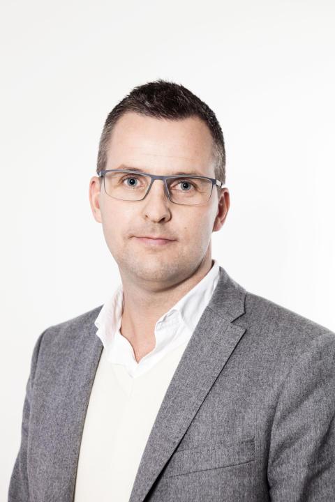 Thomas Kusoffsky blir Smarteyes nya internationella marknadschef