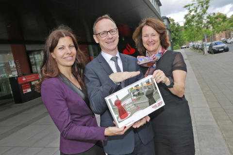 Bank plant vielfältige Aktionen zur weltweiten Santander-Woche