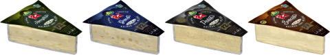 Arla lanserar lagrade ostklassiker