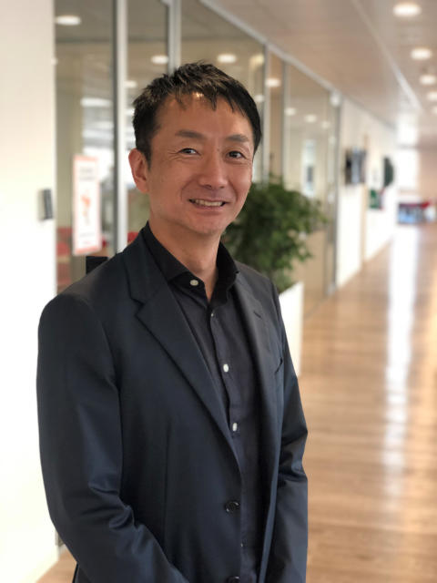 Hi-res image - YANMAR - Taro Kitamura has been appointed as the new President of YANMAR MARINE INTERNATIONAL and head of YANMAR's Recreational Marine Business Unit