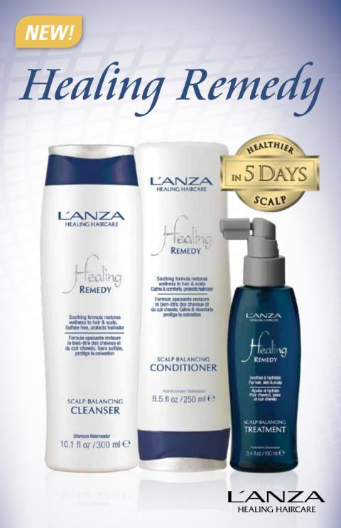 LANZA Healing Remedy