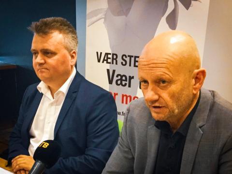 Fellesforbundet og Norsk Industri reagerer kraftig på budsjettavtale