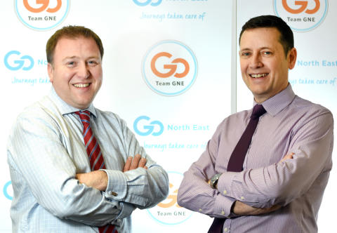 Go North East appoints two new directors