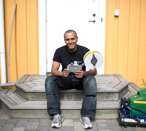 Telia i ny storsatsning på fiber till hushåll och företag i Gnesta