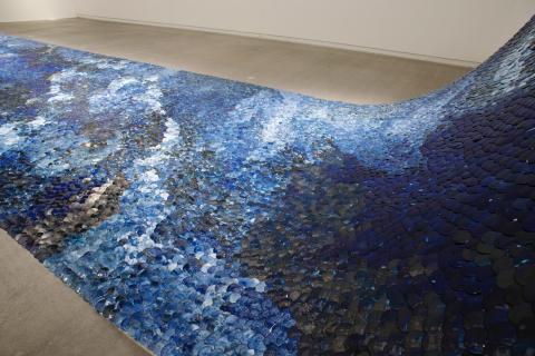 Lin Wang: Rhapsody & Still Life - samtidskunst på Vigeland-museet
