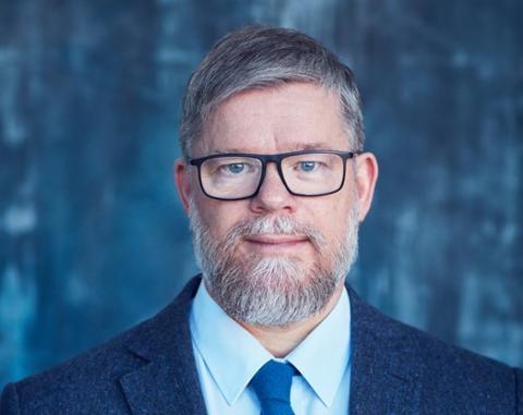 Hør ekspert Curt Liliegren tale om fremtidens boligmarked på Ejendomsmessen 2019