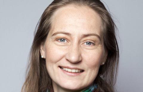 Ragnfrid Trohaug blir redaksjonssjef i Cappelen Damm Barn & Ungdom