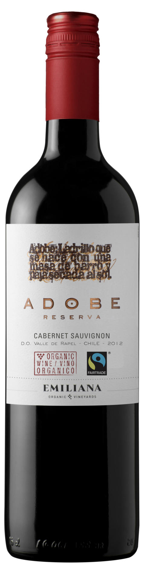 Adobe Cabernet Sauvignon