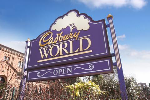 Record number of visitors enjoy a sweet Christmas at Cadbury World