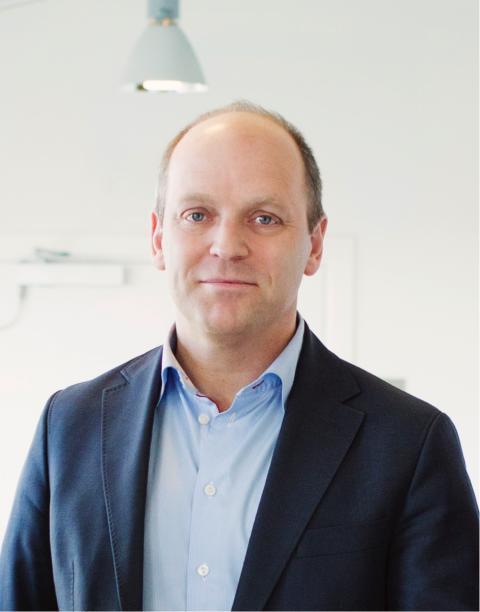 Philip Siberg, vd Coala Life