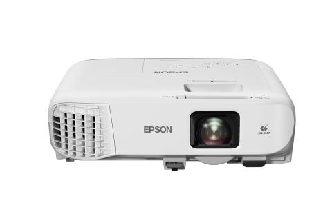 Launch of New Portable Business Projectors with Extended Lamp Life