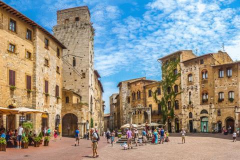 Andrea Bocelli i Toscana - reis til en stor konsertopplevelse.