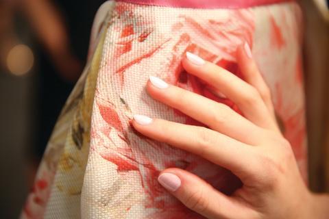 essie New York Fashion Week