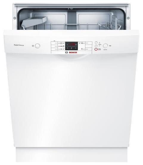 Bosch opvaskemaskine SMU50M62SK