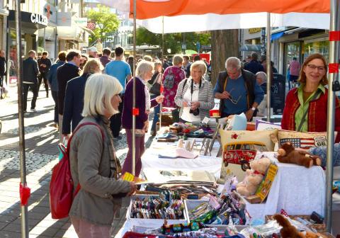 Bauern- und Regionalmarkt Kiel