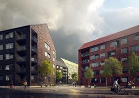 Klart för Wåhlin och Utopias bostadshus i Knivsta