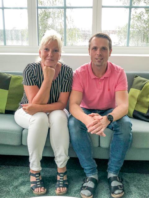 Kristofer Svedberg ny ekonomichef på Futurum Fastigheter