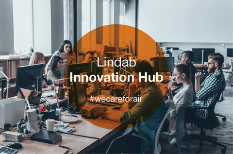 LindabInnovationHub_logo