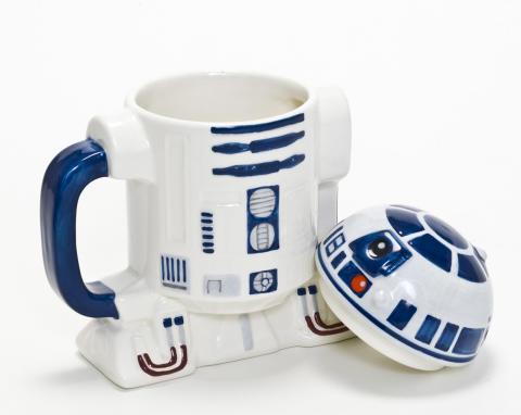 R2-D2-kahvimuki